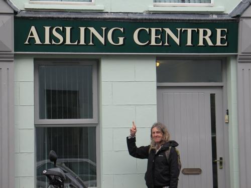 Aisling Centre