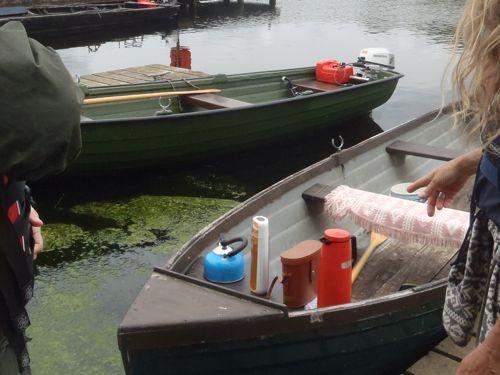 teaboat