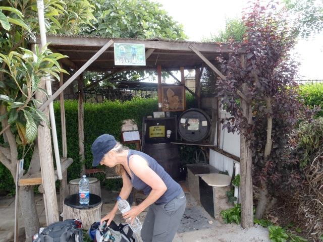 Paulinos shade shack